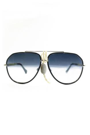 Слънчеви очила Balenciaga