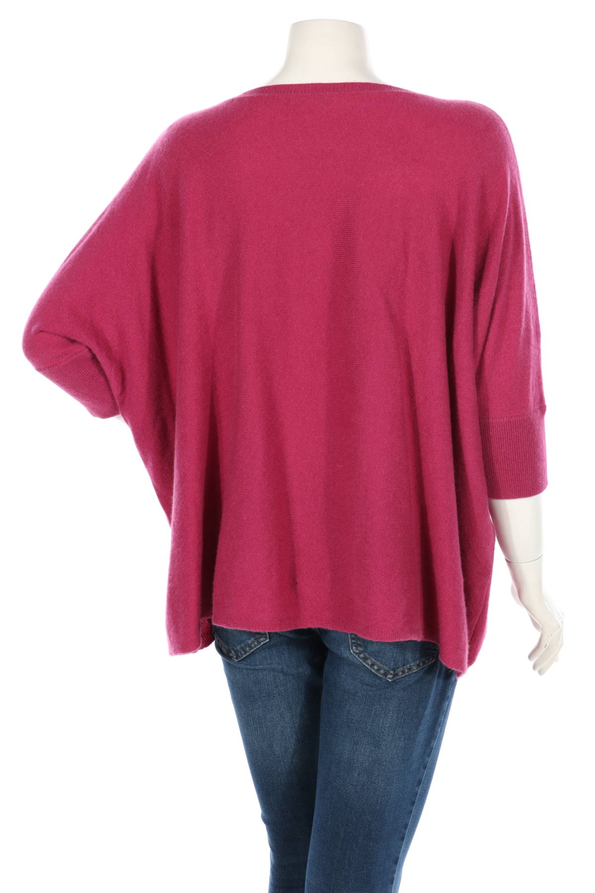 Пуловер Garnet Hill2