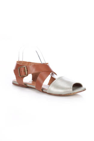 Ниски сандали MTNG.