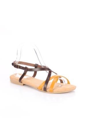 Ниски сандали Lionel Laeffe