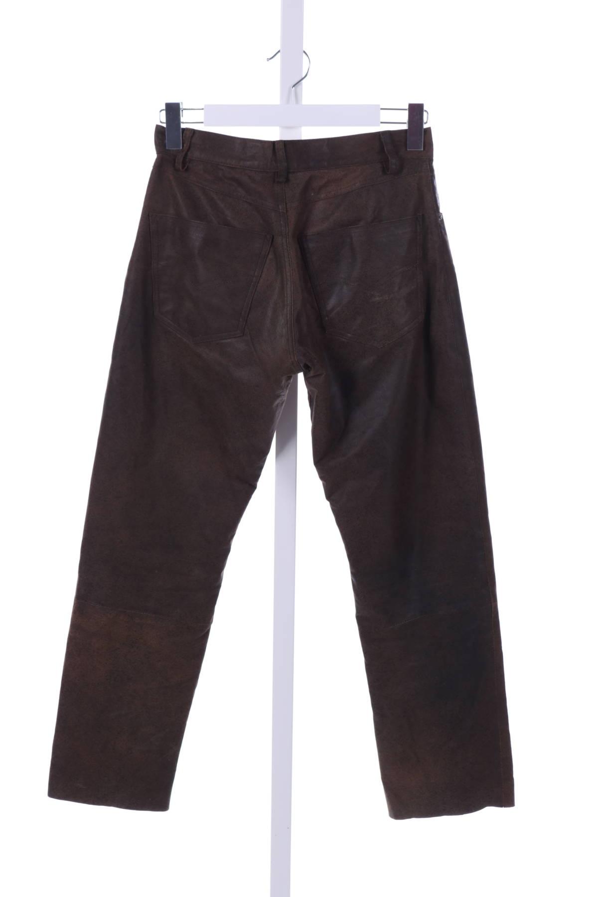 Кожен панталон BLEND OF AMERICA2