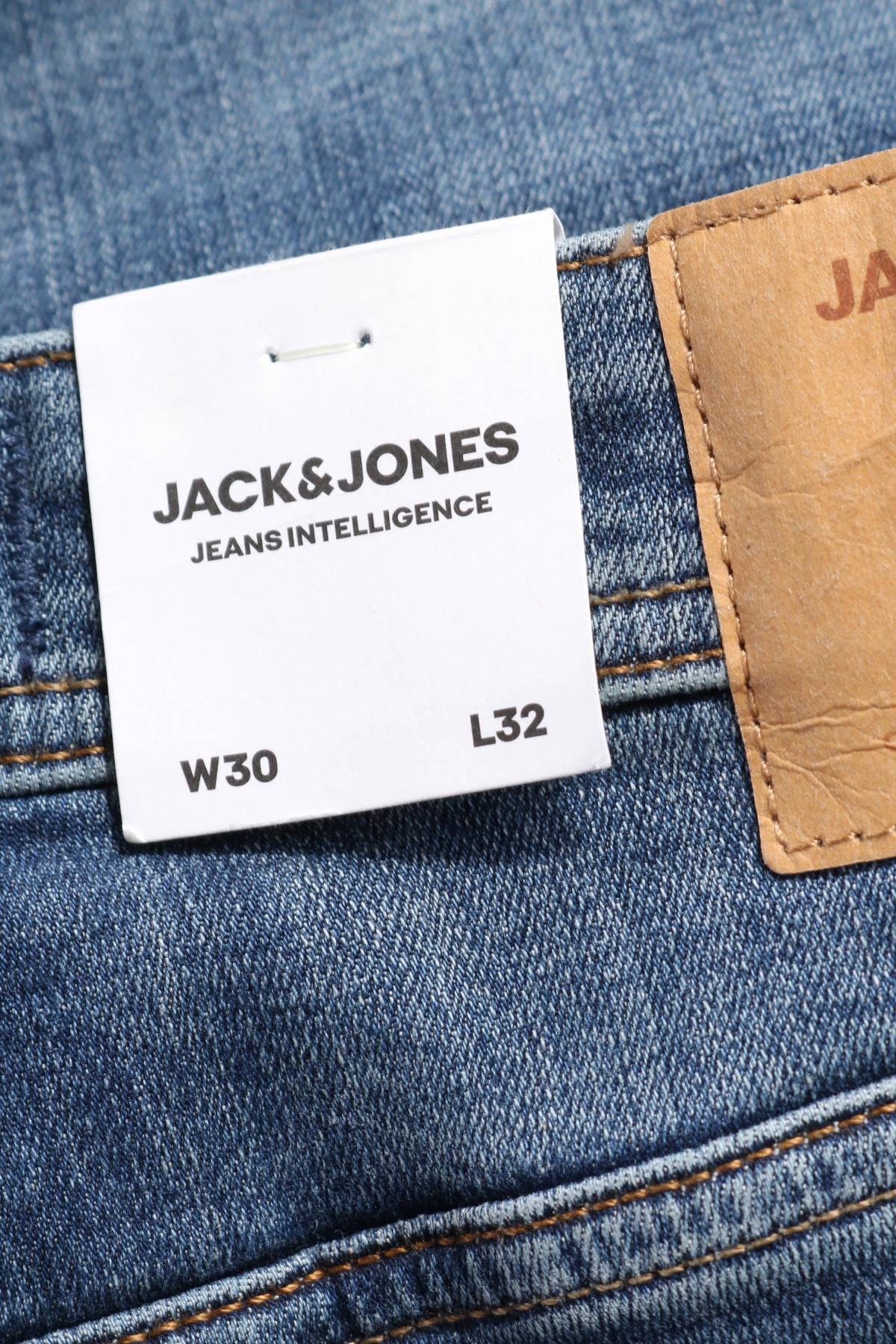 Дънки JACK&JONES4