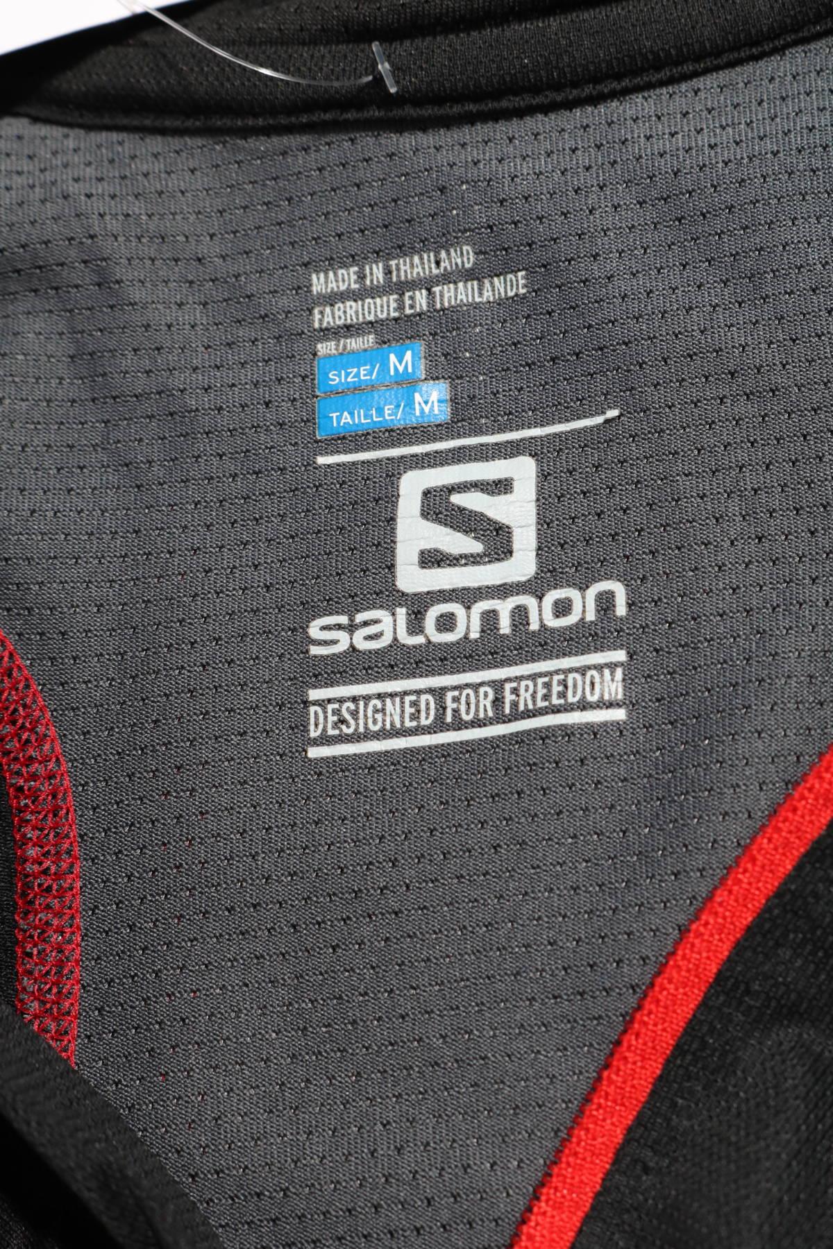 Блуза Salomon3