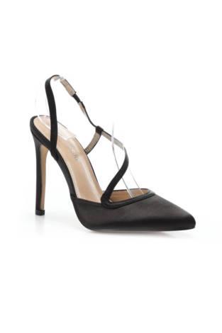 Обувки на ток PUBLIC DESIRE