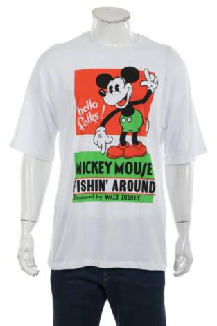 Тениска с щампа DISNEY