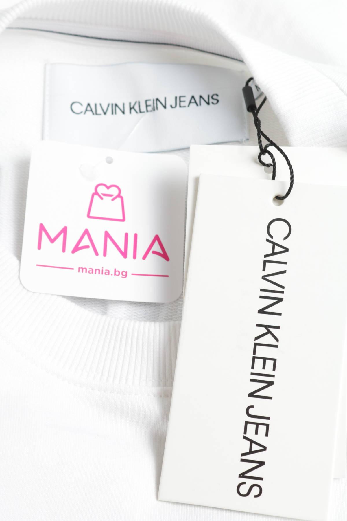 Блуза CALVIN KLEIN JEANS3