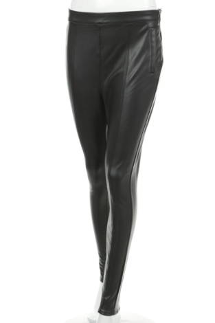 Кожен панталон MISS SELFRIDGE