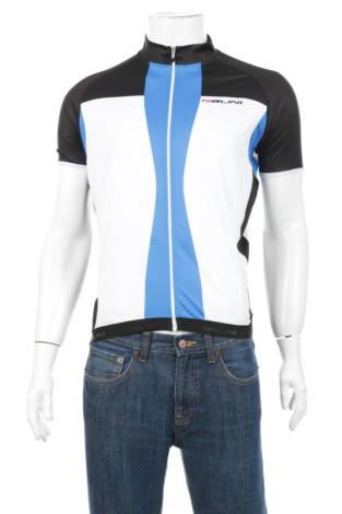 Вело тениска NALINI