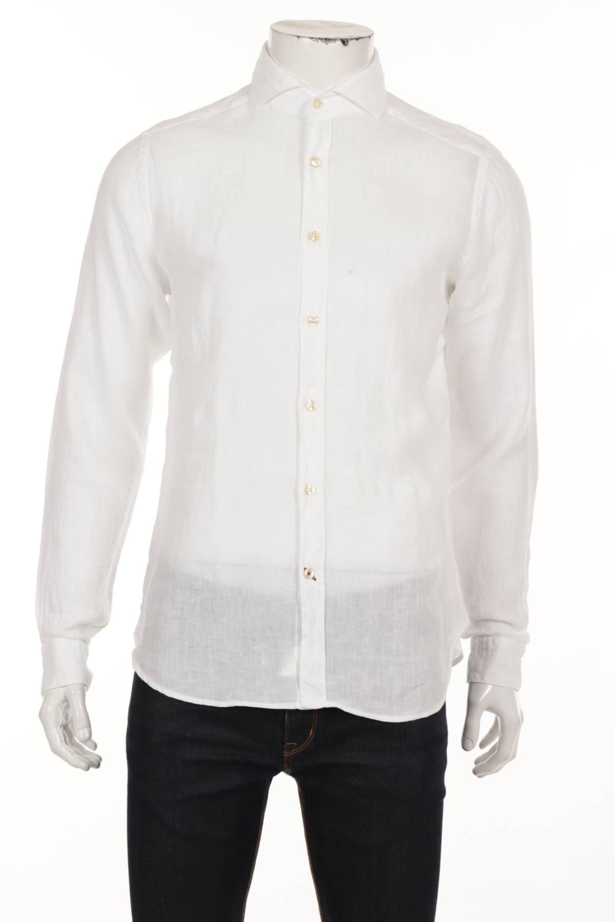 Спортно-елегантна риза NEW ENGLAND1