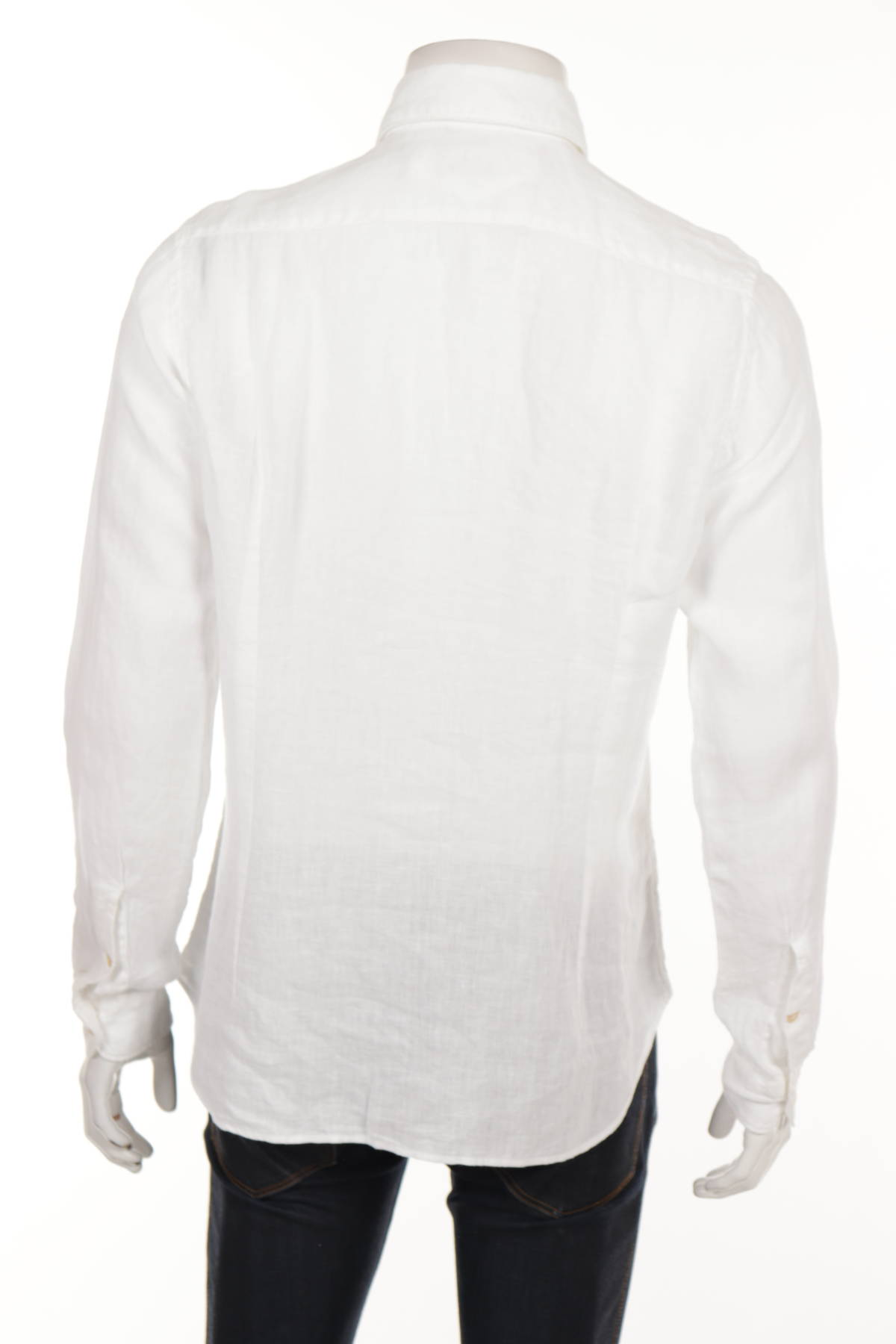 Спортно-елегантна риза NEW ENGLAND2