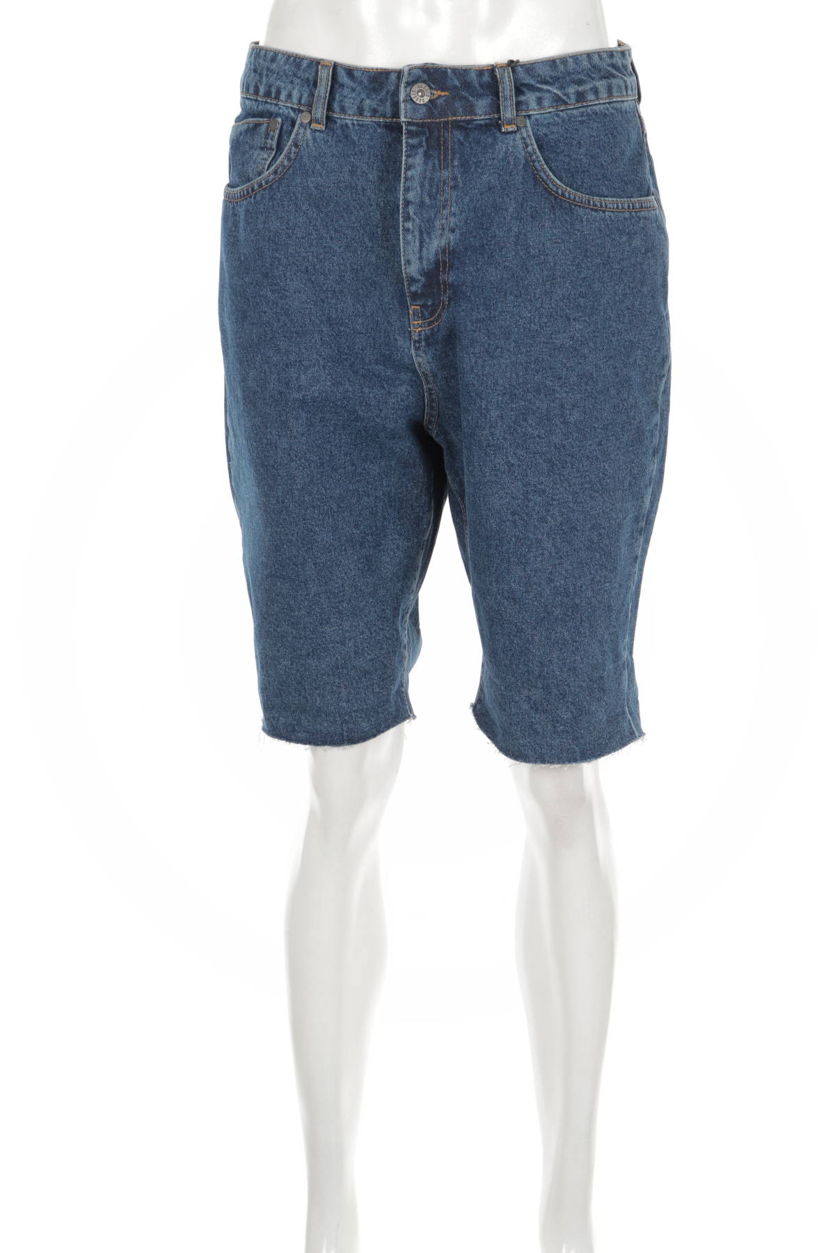 Къси панталони RAGGED1