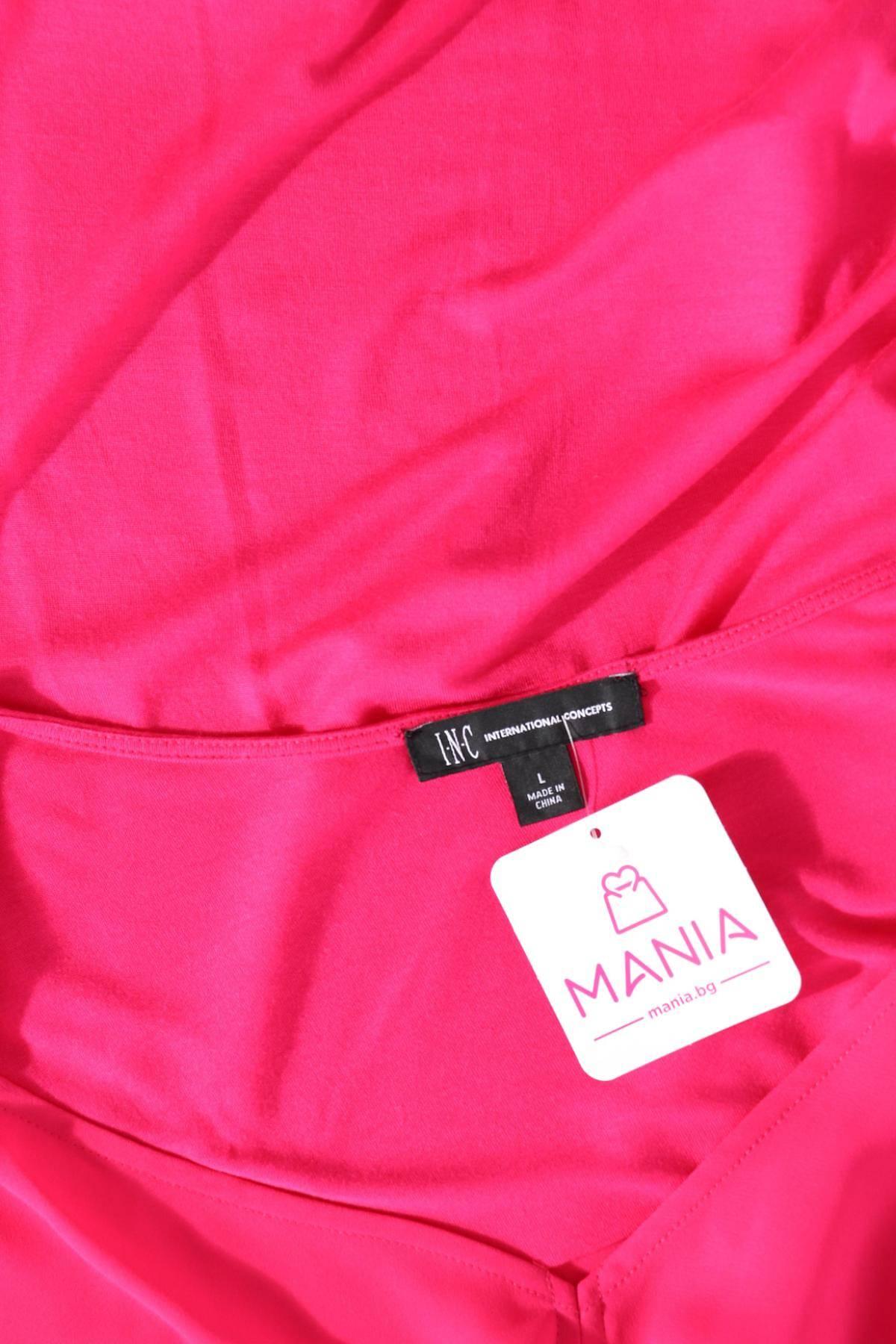 Блуза I.N.C - INTERNATIONAL CONCEPTS3
