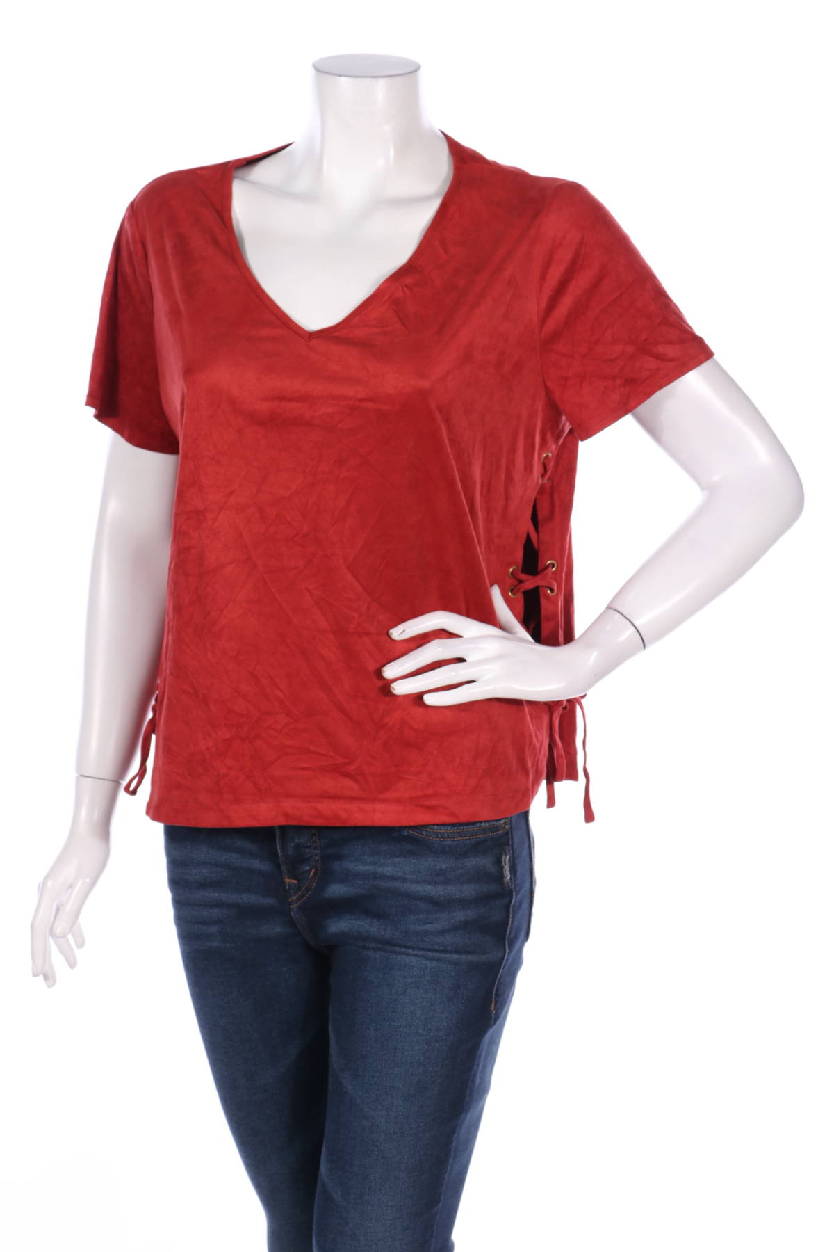 Блуза INFLUENCE1