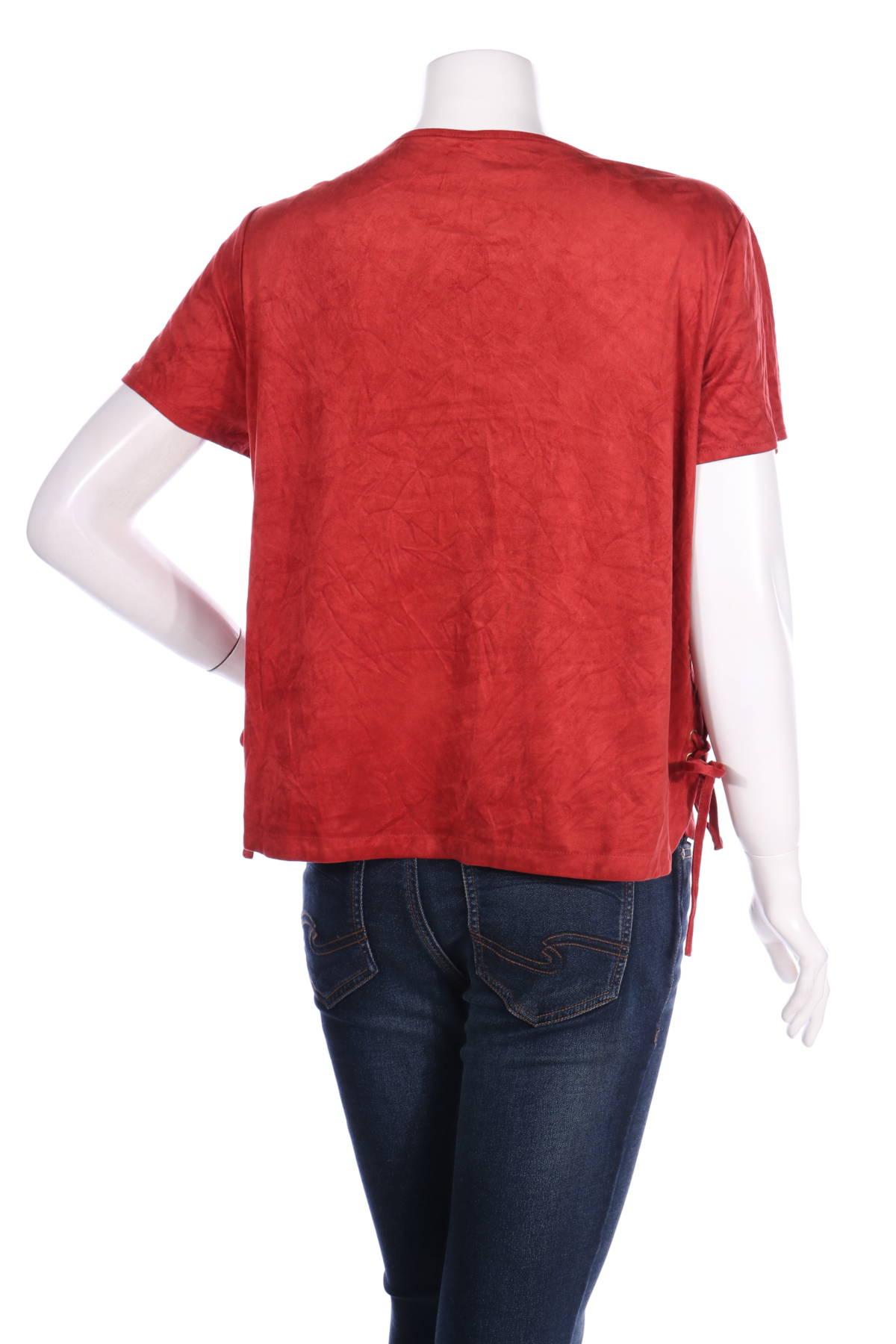 Блуза INFLUENCE2