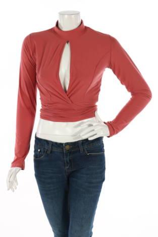 Блуза Fashion Nova