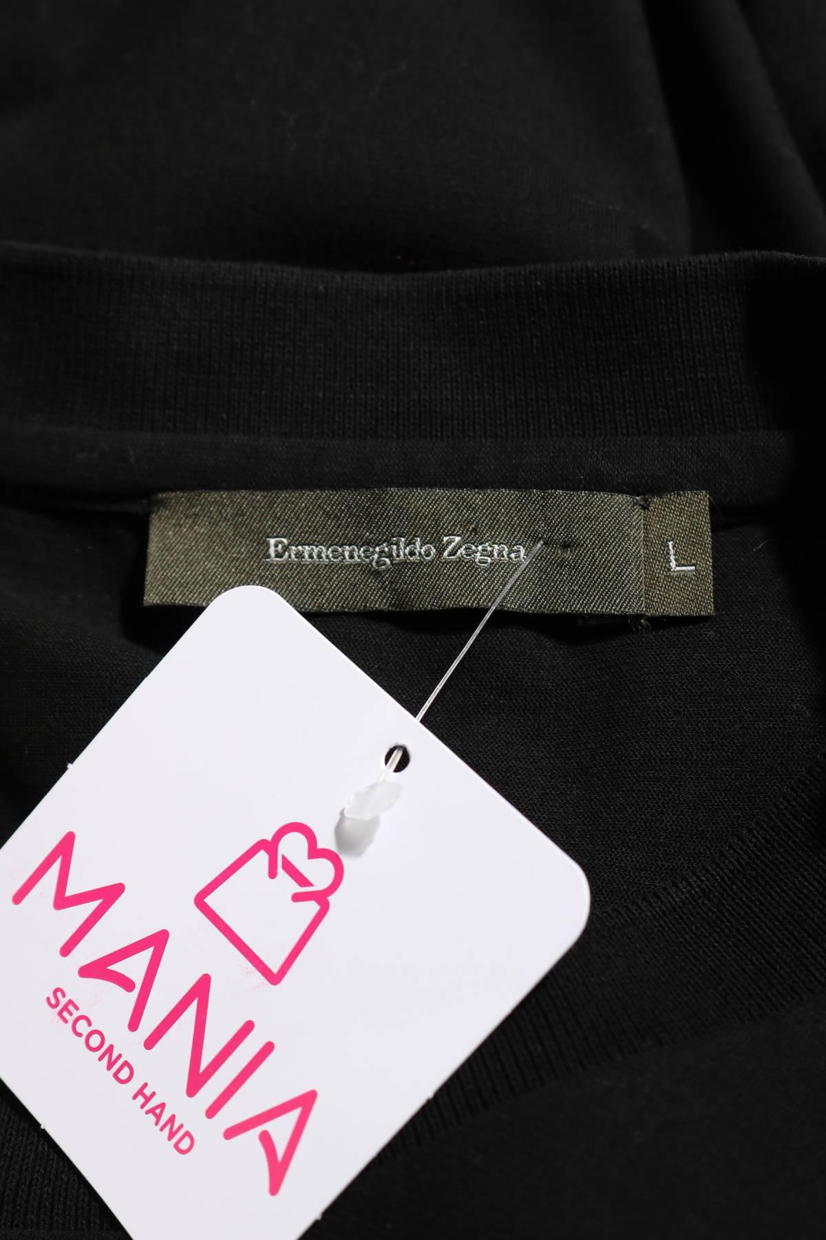 Тениска Ermenegildo Zegna3
