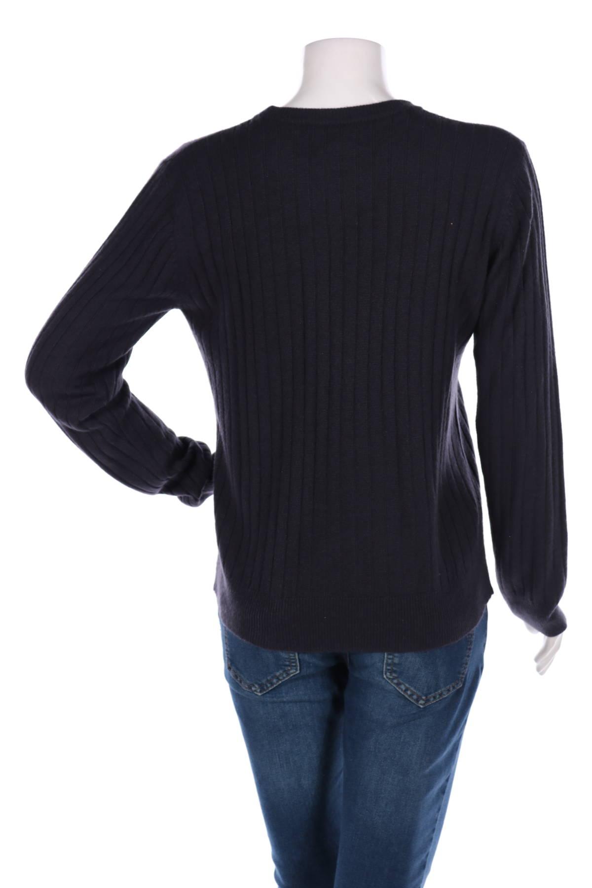 Пуловер SAG HARBOR2