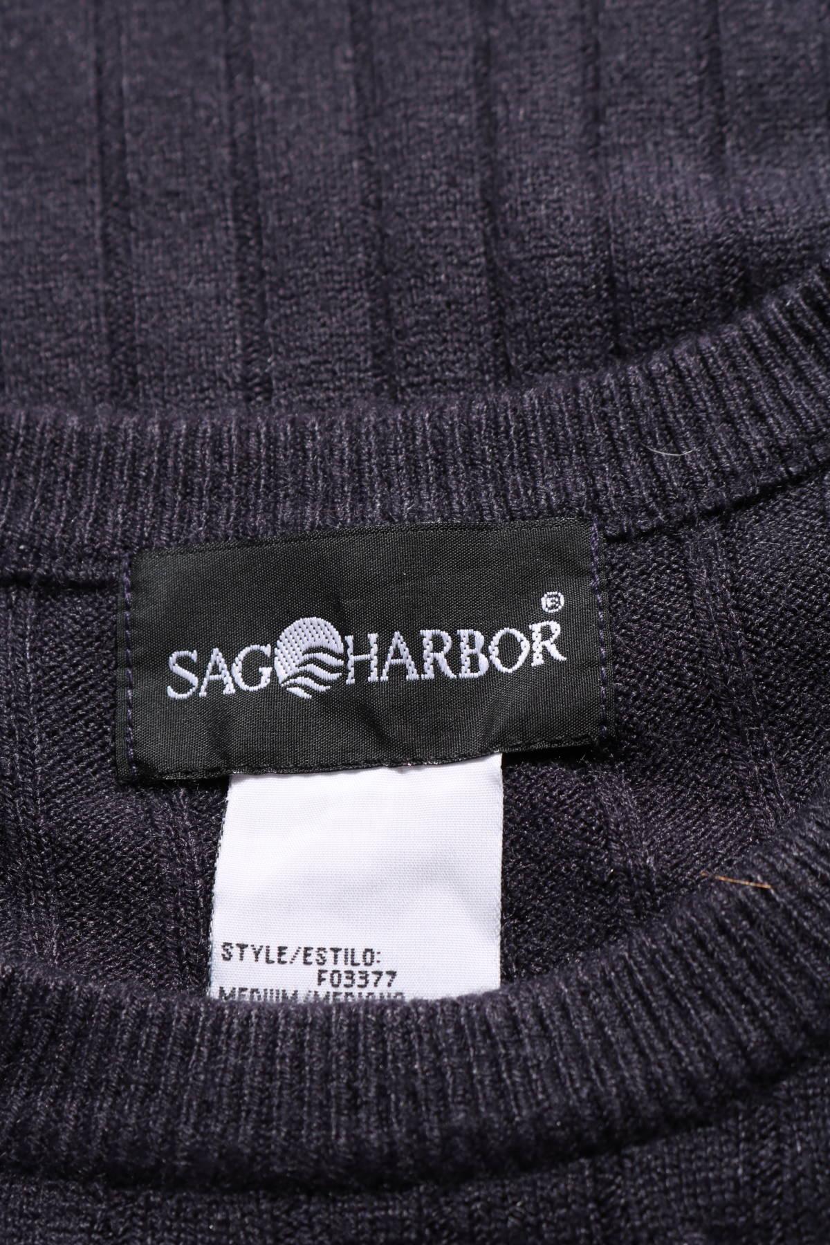 Пуловер SAG HARBOR3
