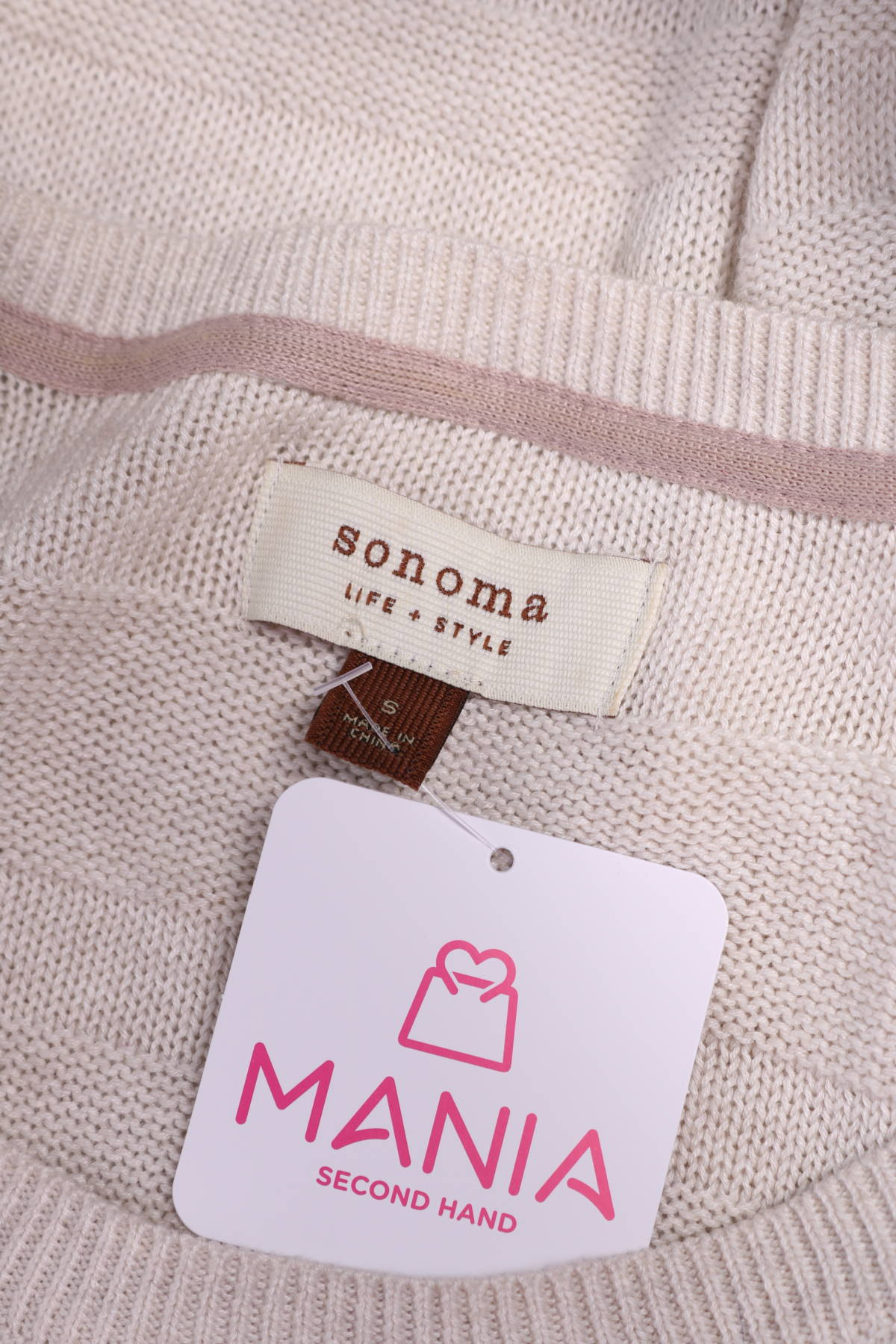 Пуловер SONOMA3