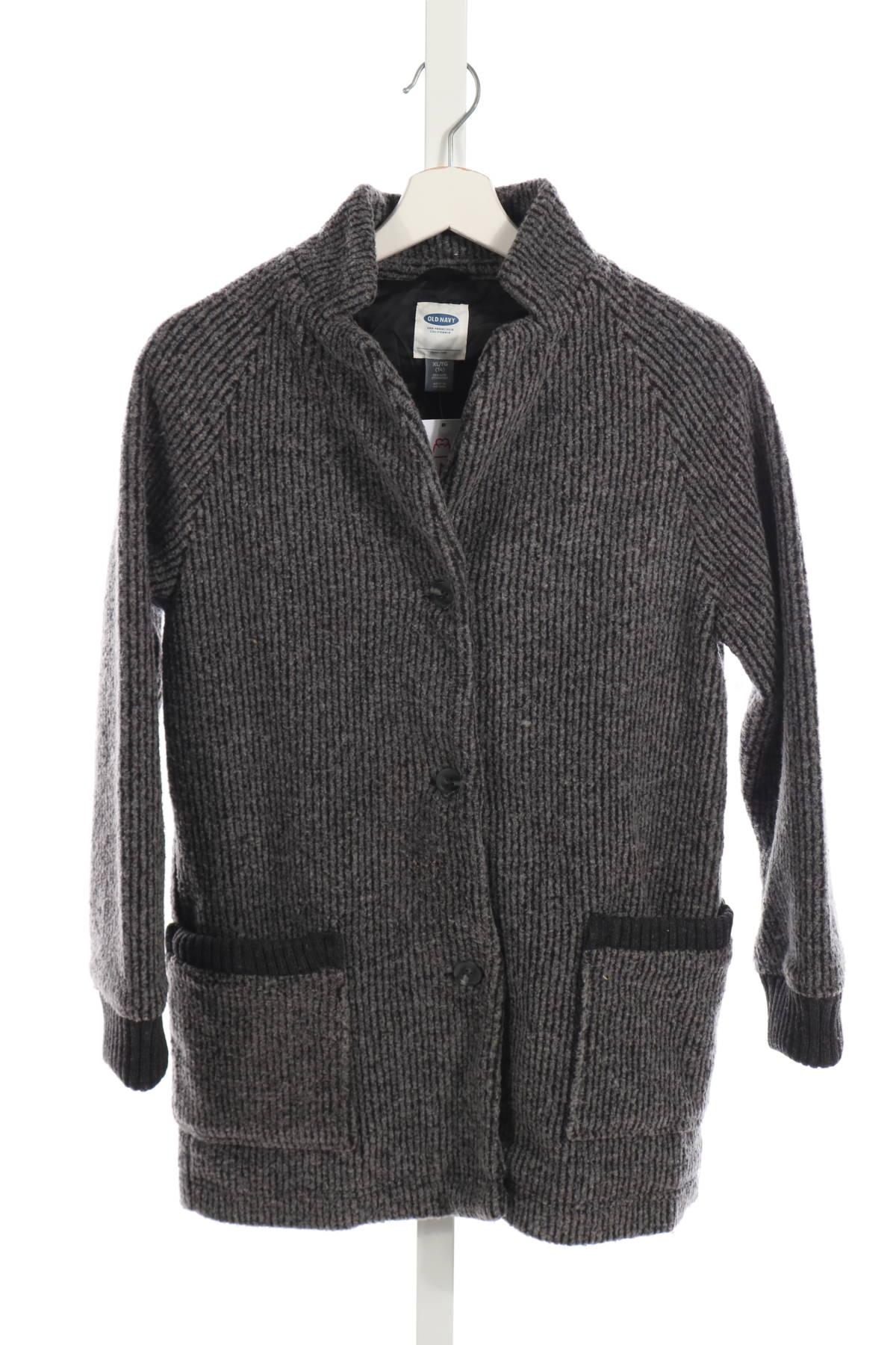 Детско зимно палто Old Navy1