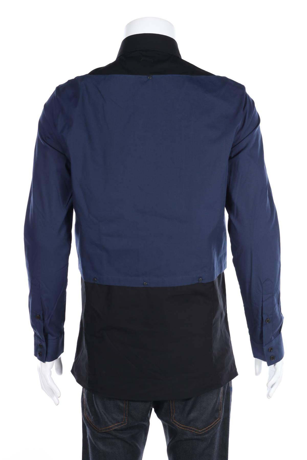Спортно-елегантна риза Adidas SLVR2