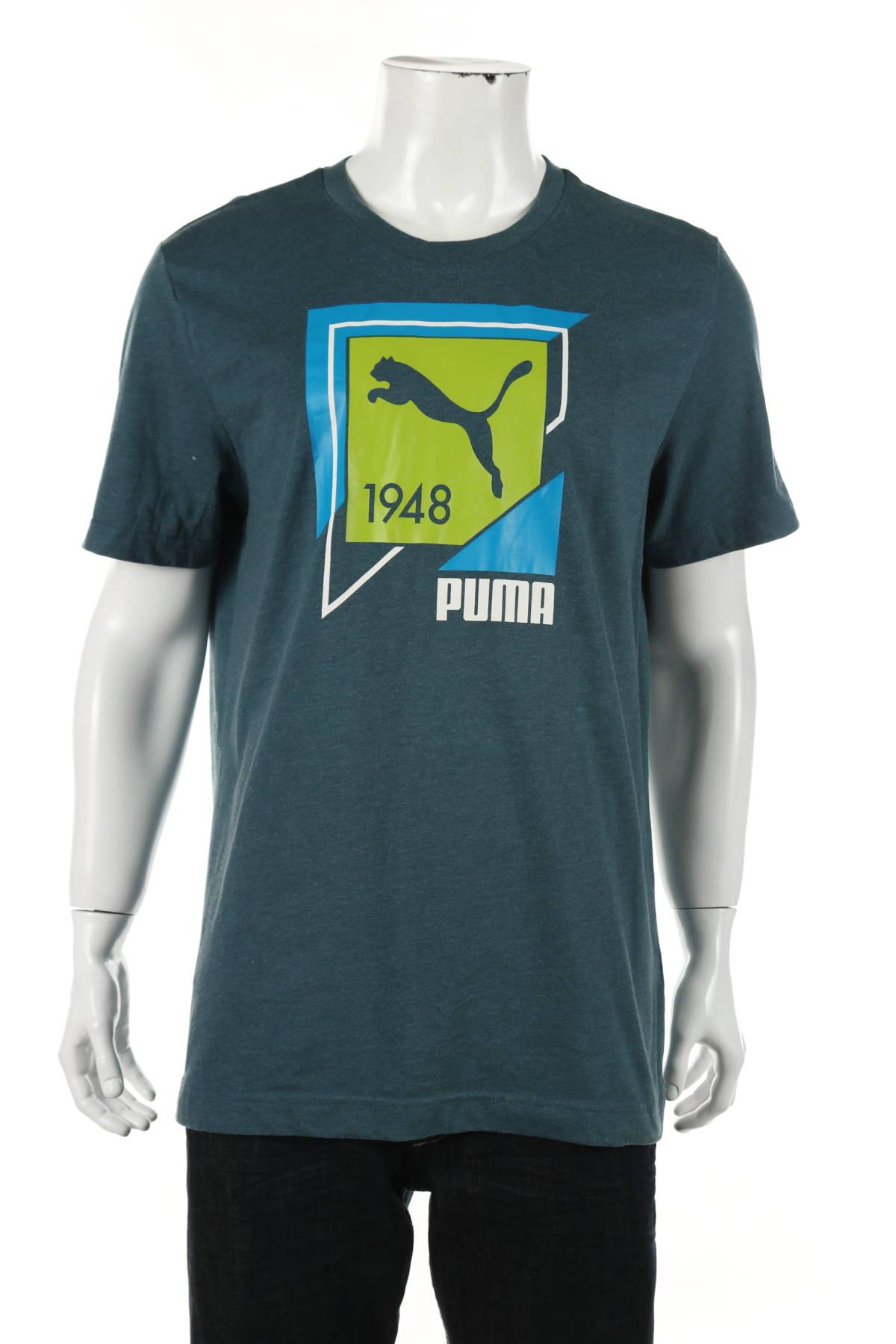 Спортна тениска Puma1