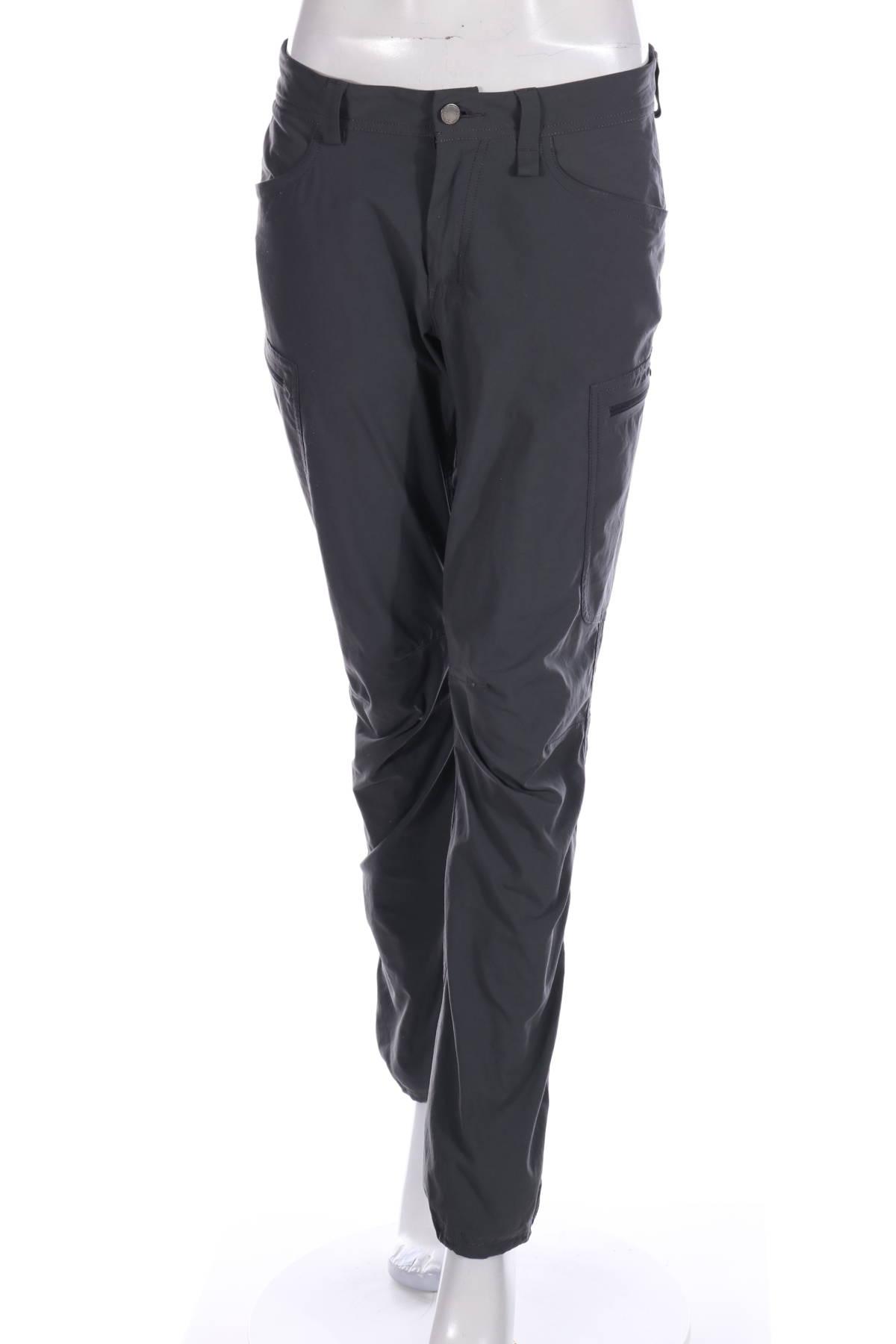 Спортен панталон Haglofs1