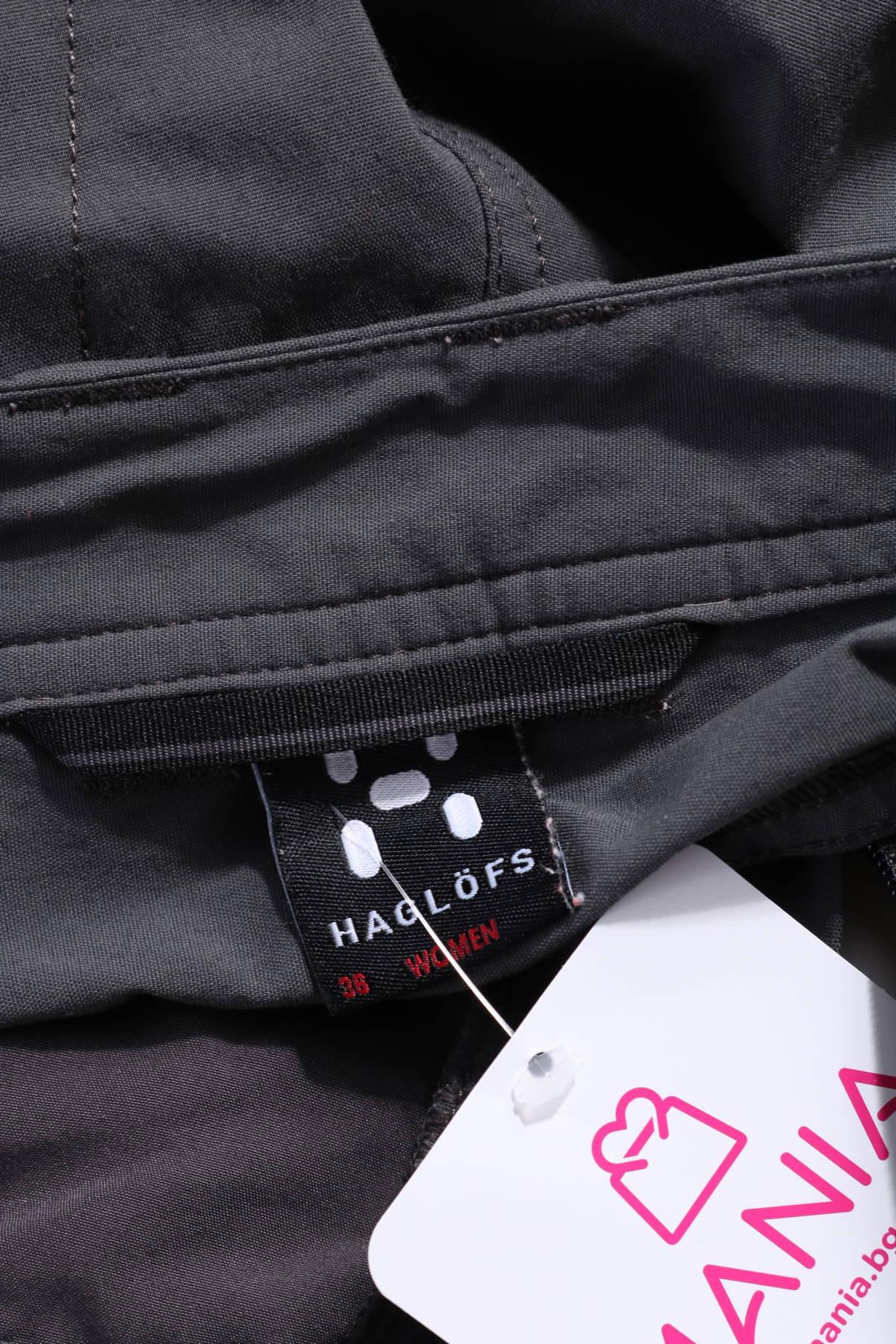 Спортен панталон Haglofs3