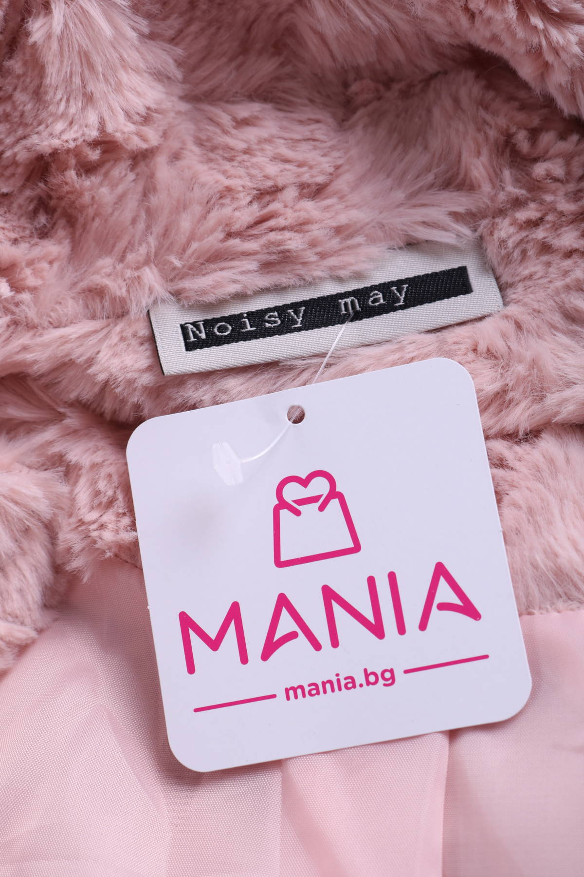 Зимно палто NOISY MAY4