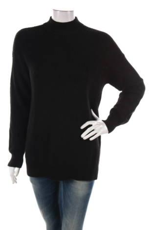 Пуловер с поло яка H&M DIVIDED