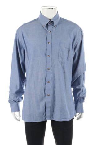 Спортно-елегантна риза SEVEN SEAS