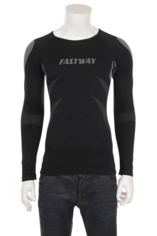 Спортна блуза FASTWAY