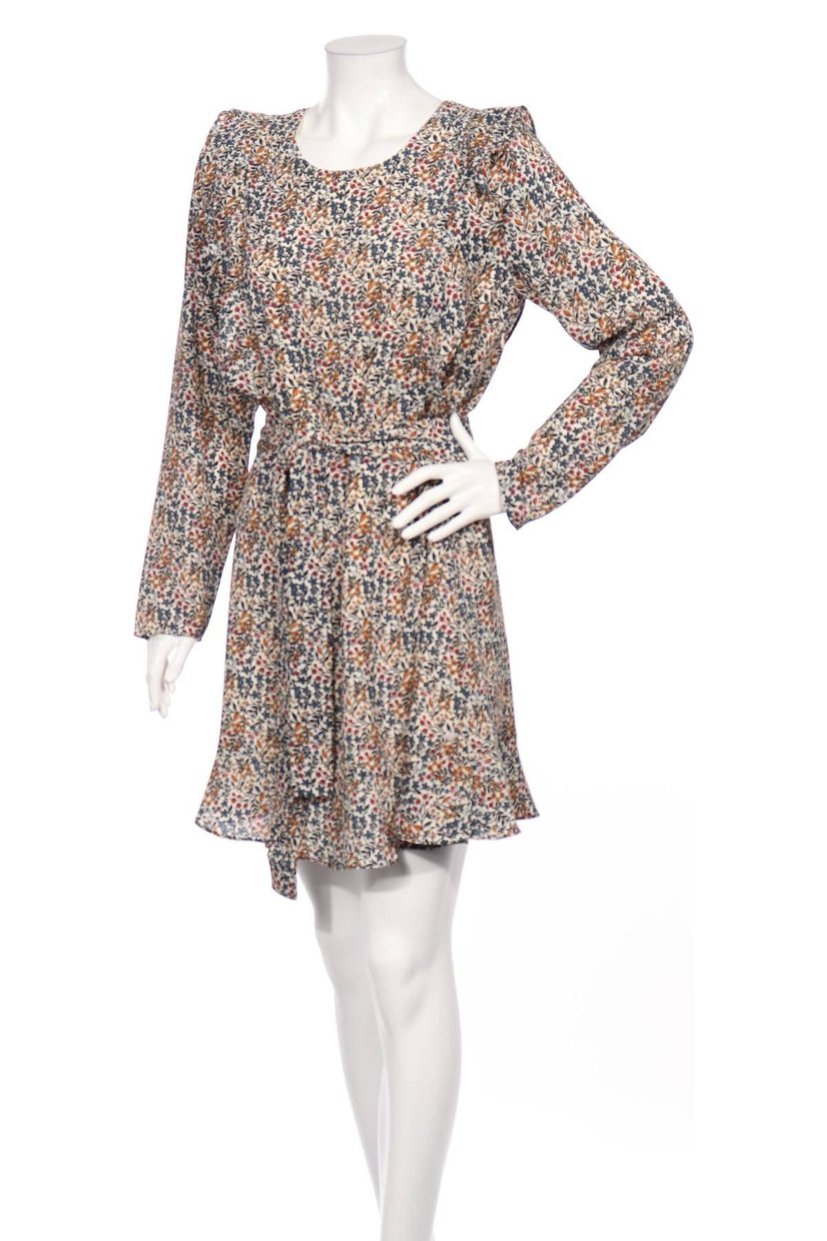 Ежедневна рокля PEPE JEANS1