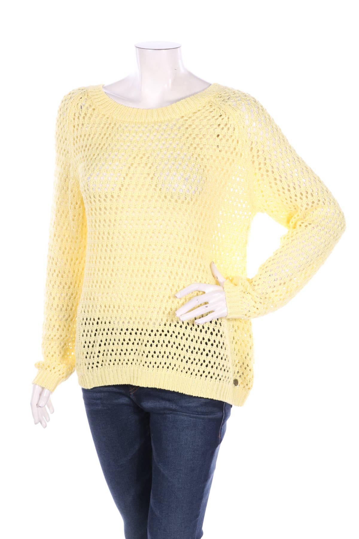 Пуловер Guess1