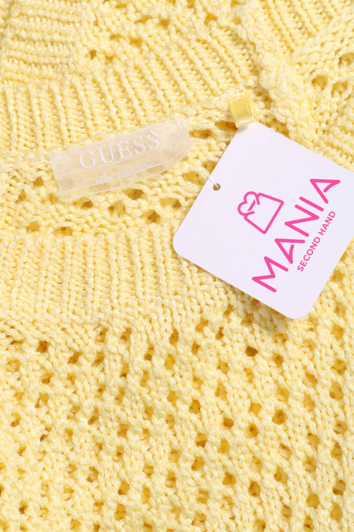 Пуловер Guess3