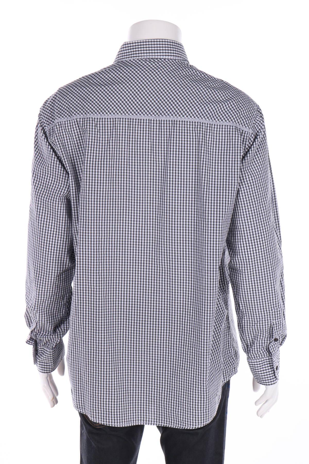 Спортно-елегантна риза Reward2