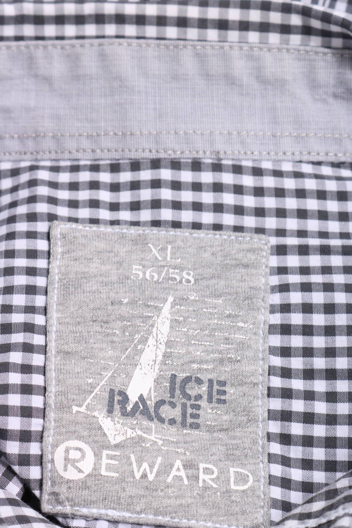 Спортно-елегантна риза Reward3