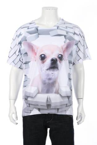 Тениска Sublivie1