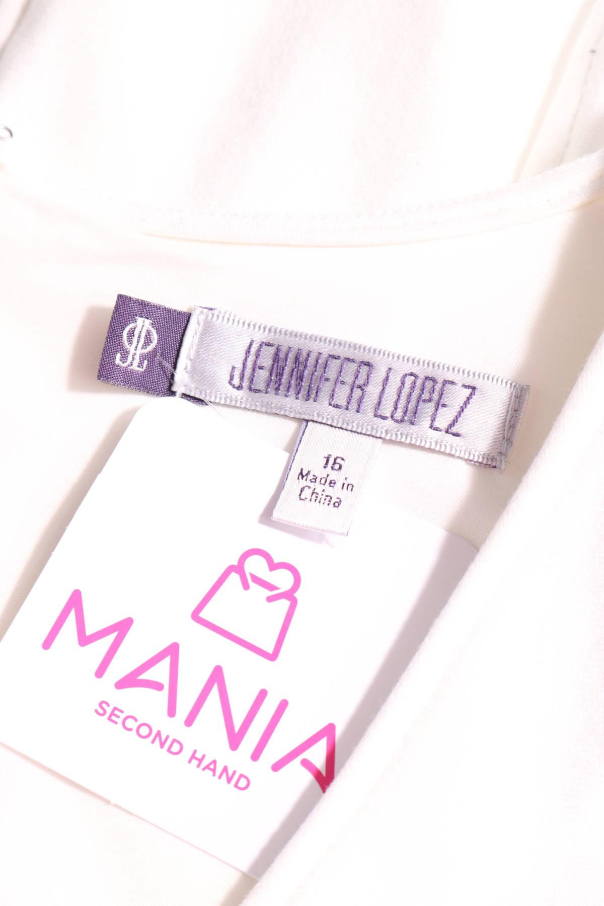 Рокля Jennifer Lopez3