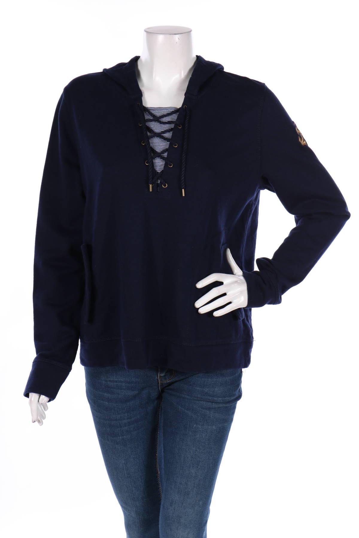 Блуза Lauren Jeans & Co1