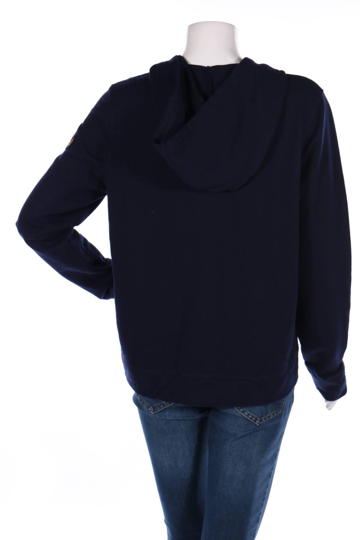Блуза Lauren Jeans & Co2