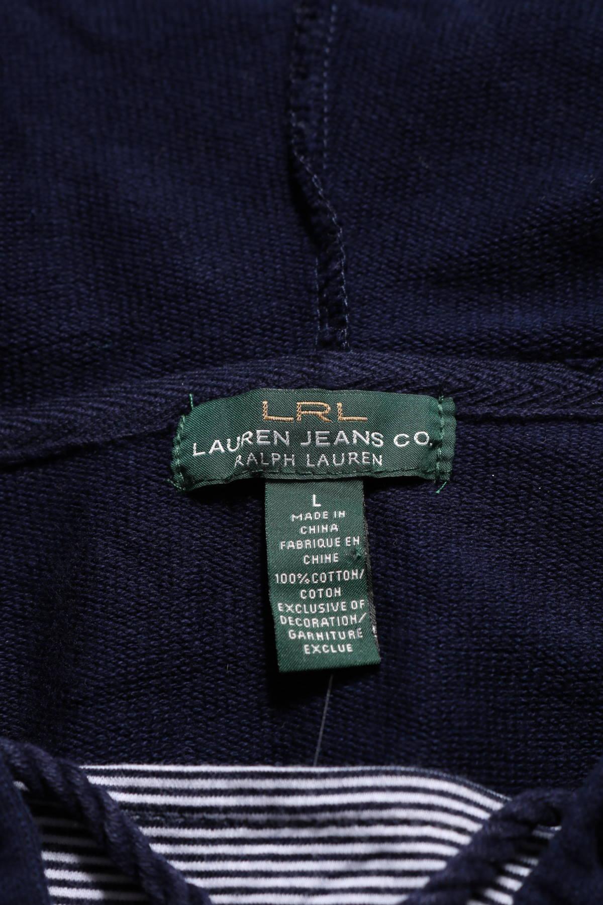 Блуза Lauren Jeans & Co3