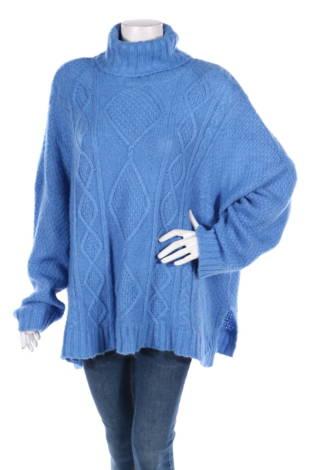 Пуловер с поло яка Aerie