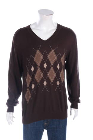 Пуловер J.Ferrar