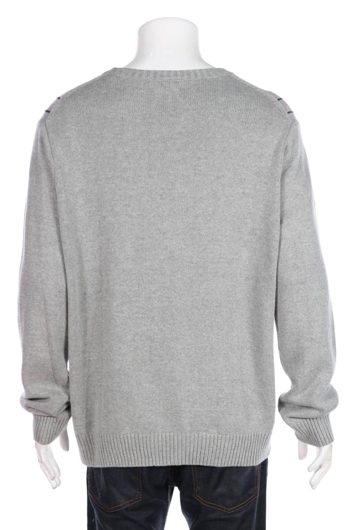 Пуловер FOXCROFT2