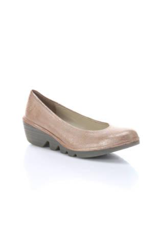 Обувки на ток Fly London