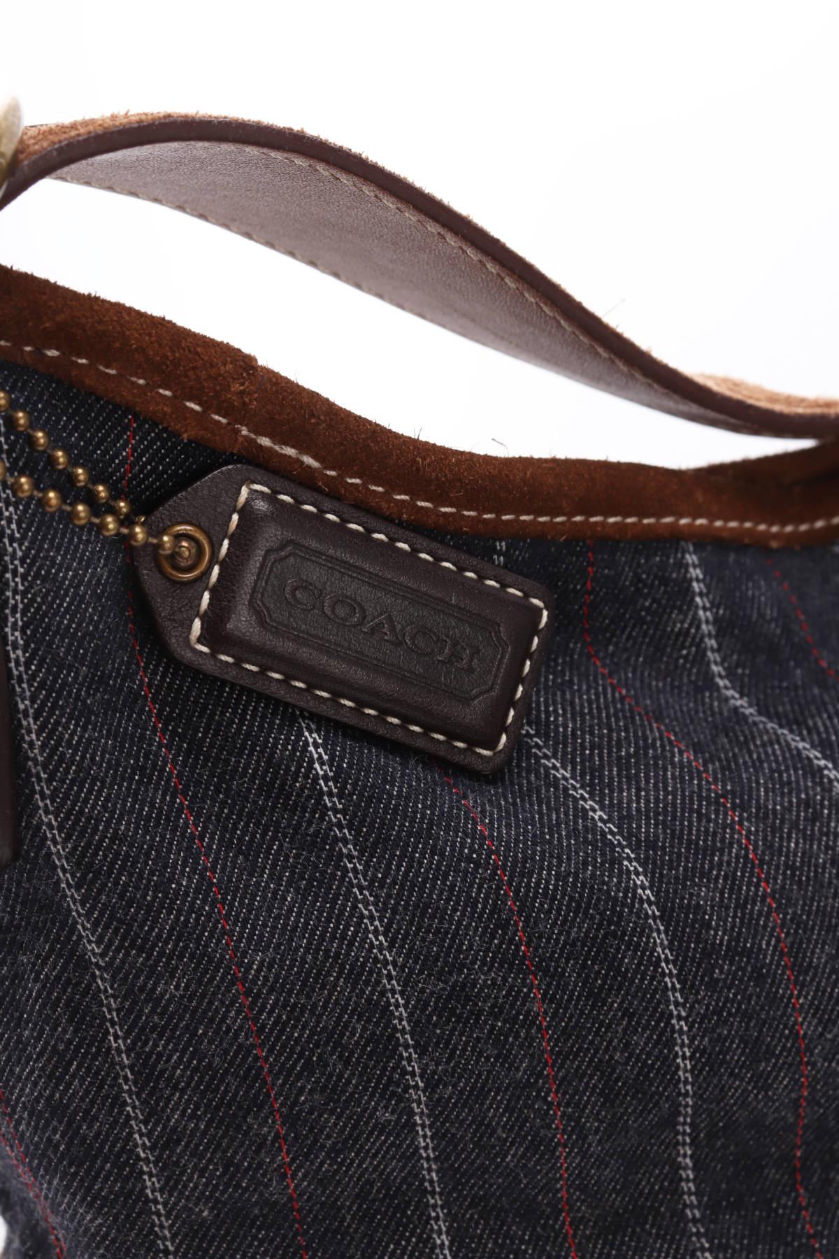Чанта COACH4