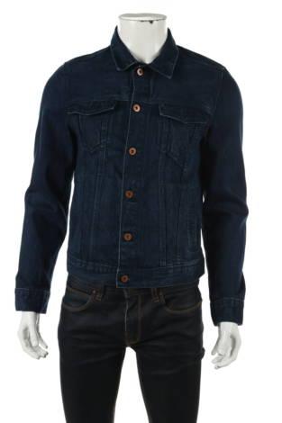 Дънково яке H&M