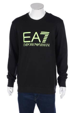 Спортна блуза Emporio Armani
