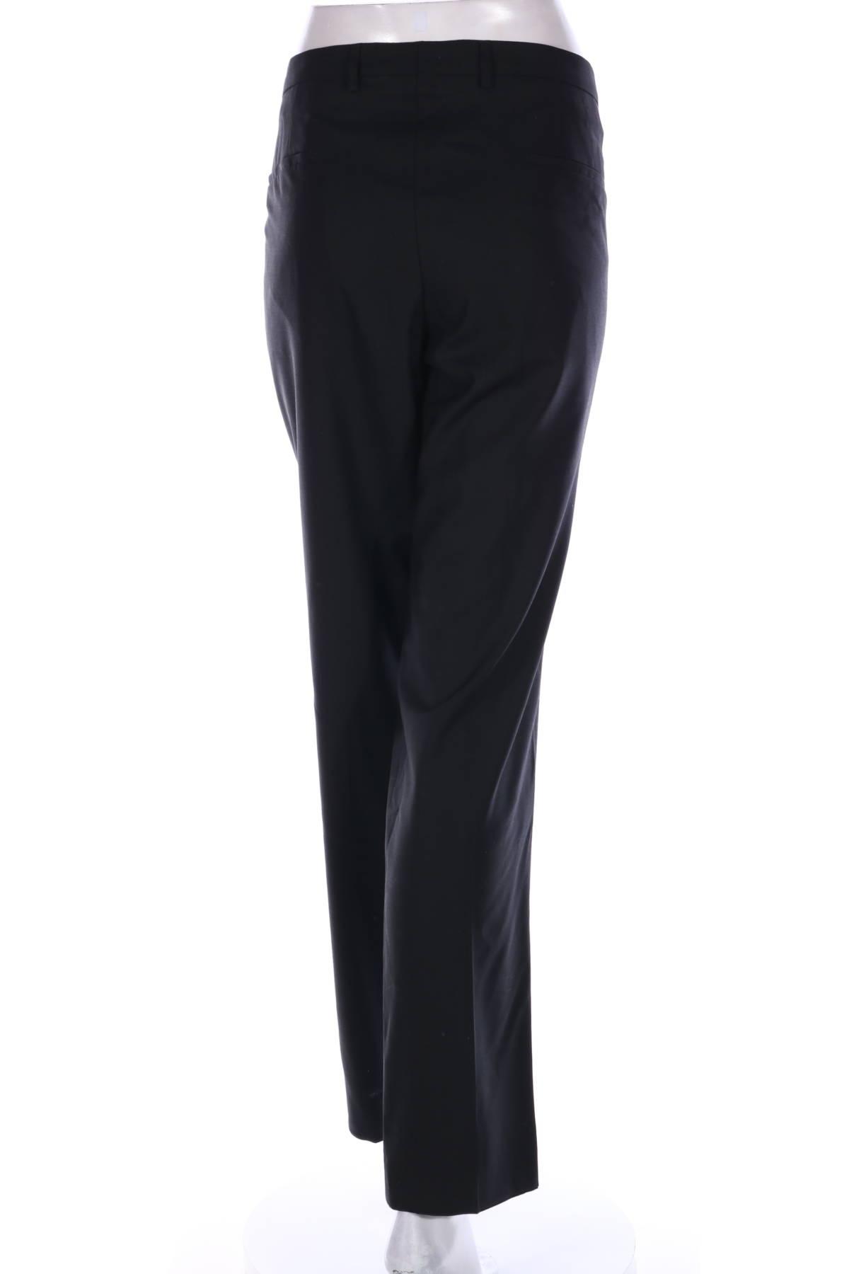 Елегантен панталон Hugo Boss2